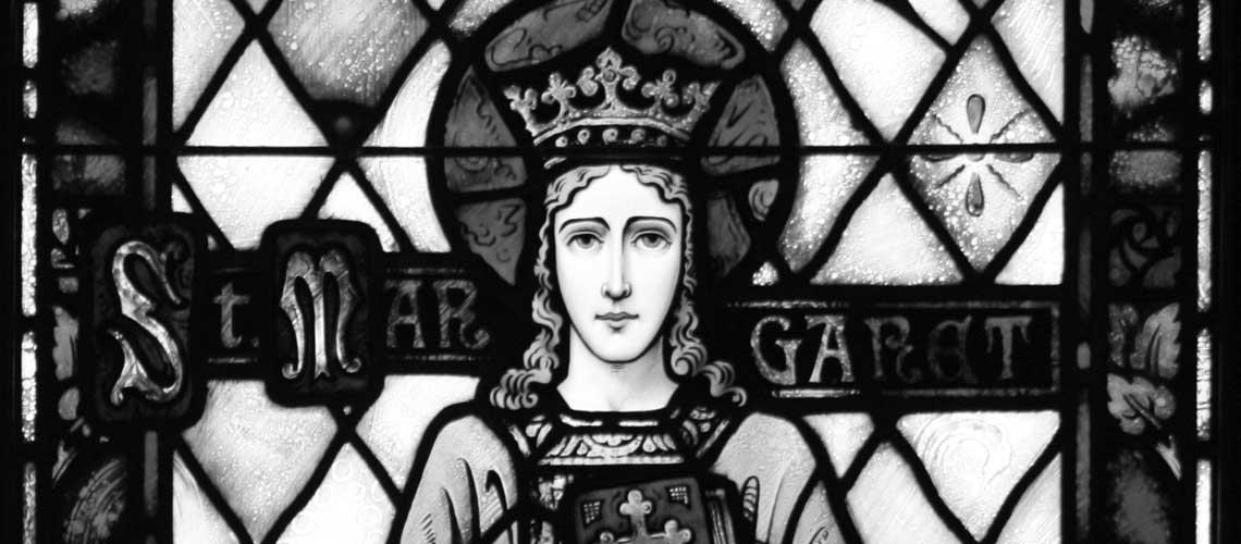 Feast of St Margaret of Scotland